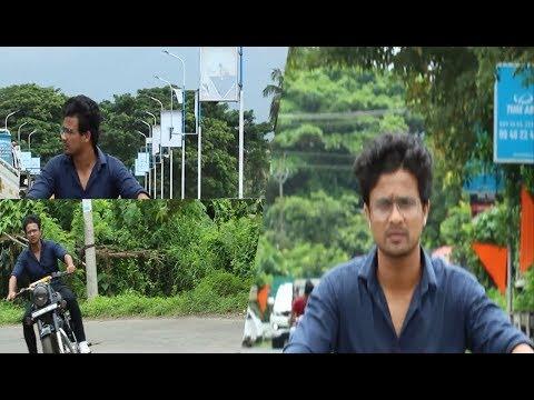 ആഗ്രഹങ്ങള്ക്കും സ്വപ്നങ്ങള്ക്കും മുന്നിൽ എരിഞ്ഞു തീരുന്ന യൌവനം  Last Puff New Malayalam Short Film