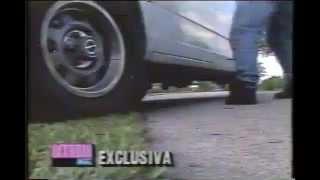 Repeat youtube video ASESINAN A  MUJER EN VIVO EN PROGRAMA DE TV.