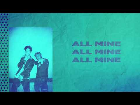 All Mine feat. MadeinTYO