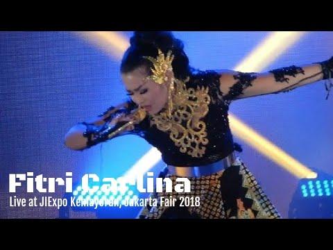 Fitri Carlina - ABG Tua | Live at Jakarta fair 2018 - JIExpo Kemayoran