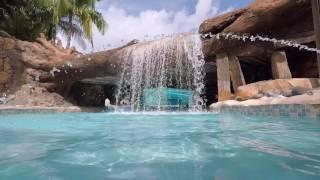 SeaWorld Aquatica Orlando Water Park 2017 Tour And Overview | Orlando Florida