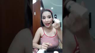 Cát Tường review CC CREAM VANESA
