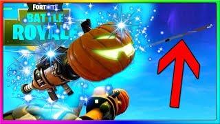 EPIC SKY BRIDGE DESTRUCTION | Fortnite Battle Royale Gameplay