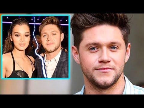 Download  Niall Horan's 'Heartbreak Weather' About Split From Hailee Steinfeld?!   Hollywire Gratis, download lagu terbaru