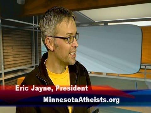 #41 Eric Jayne - MN Atheists