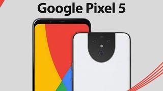 Google Pixel 5 –СМАРТФОН В ОПАСНОСТИ