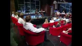 Бейсбол и портал Stolenbase.ru на российском ТВ