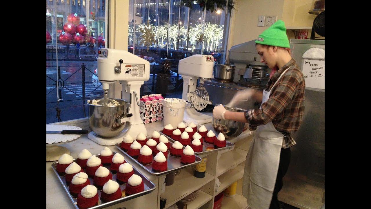 Best Bakeries In New York City