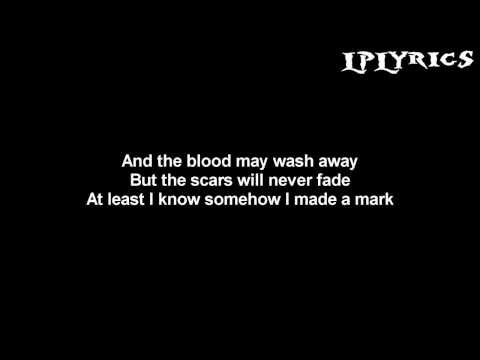 Linkin Park - Mark The Graves [Lyrics on screen] HD