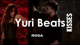 Anitta with Prince Royce - Rosa (Bass Boosted - Com Grave)