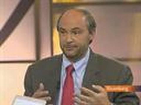 David Donabedian Likes Best Buy, UnitedHealth Group: Video