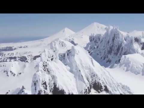 Kayaking The Aleutians (Trailer1)