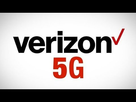 VERIZON WIRELESS| VERY FIRST 5G EQUIPMENT INSTALLED AND ON AIR IN LOS ANGLES WOW