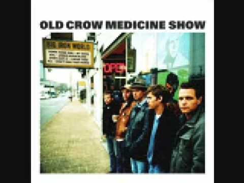 Old Crow Medicine Show  - James River Blues