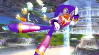 NiGHTS the Purple Jester