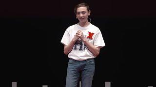 21. Yüzyıl Çocuğu | Mehmet Ali Makbuloğlu | TEDxBahcesehirUniversity