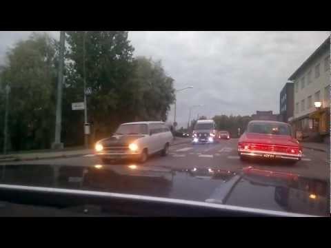 Orimattila Cruising 22.9.2012