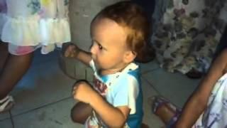 Танец маленьких утят- Ване 1 год