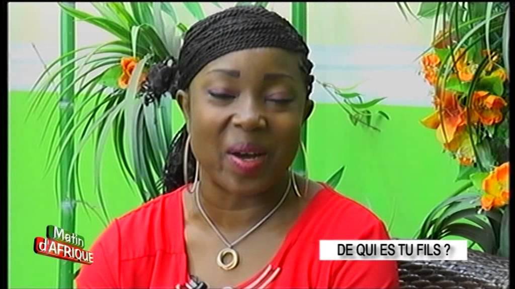 Matin d Afrique _ 2016 03 01_ Ruth