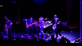 Dot Hacker - Mindless Child Of Motherhood Live @ The Troubadour 3/14/12 [7/12]