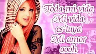Contigo Todo - Sueña Conmigo - Con Letra - Roxy Pop