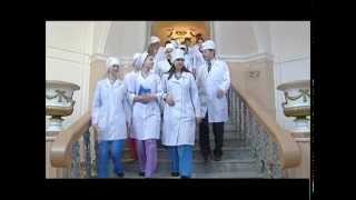 СибГМУ — лучший медицинский вуз России!