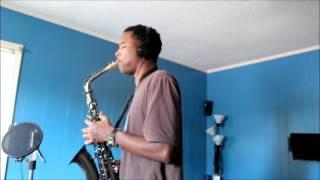 Phaeleh - Afterglow feat Soundmouse & Stot Juru on Sax
