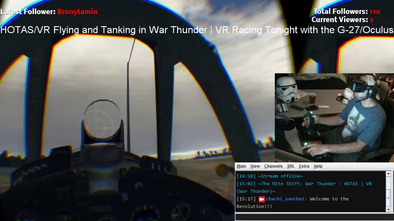 War thunder offline play
