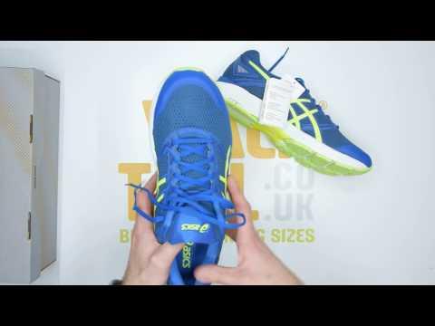 asics-gel-phoenix-8---blue-/-yellow---unboxing-|-walktall