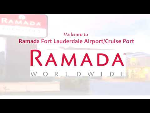 Fort Lauderdale Hotels near Airport | Affordable Hotels near Cruise Port