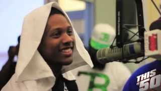 Lil Durk Wants To Holla At Game's Wife; Tyga Beef