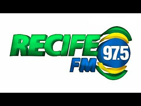 Prefixo - Rádio Recife FM 97,5 MHz - Recife - PE