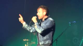 Damon Albarn - Slow Country (HD) Live In Paris 2014