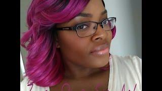 Zury Sis Diva Wig H Ash