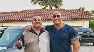 Rocky Johnson, Legendary Wrestler and Dwayne Johnson's Father, Dead at 75