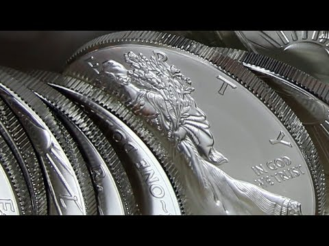 US Mint Releases THIRD Update On Silver Eagle Controversy