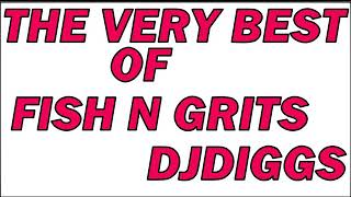 THE HITS OF FISH N GRITS....COPY OF DJ LIBRARY/USB/CDS/ DJDIGGS 7048910798