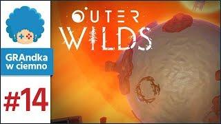 Outer Wilds PL #14 | Co skrywasz, Bliźniaku z Żaru?