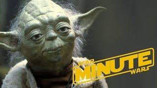 Yoda (Canon) - Star Wars Minute