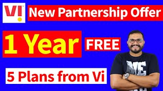 VI RECHARGE PLANS   OFFERS WITH FREE ZEE5 SUBSCRIPTION