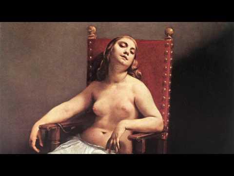 Discovering Italian Painter Guido Cagnacci