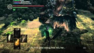 Dark Souls Clear Lordran Run (including setup) [Pt. 2]