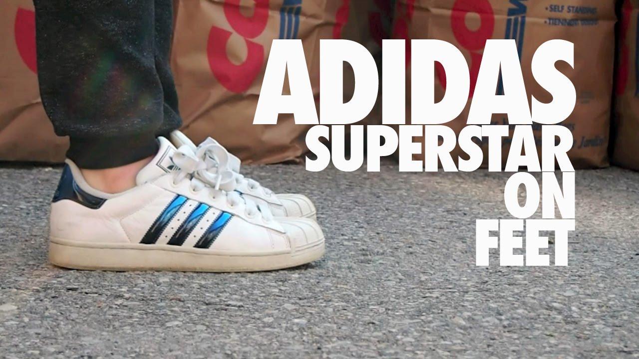 BAPE x UNDFTD x Adidas Superstar 80s Review!
