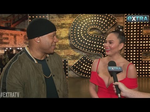 Thumbnail: LL Cool J & Chrissy Teigen Tease 'Lip Sync Battle' Season 4