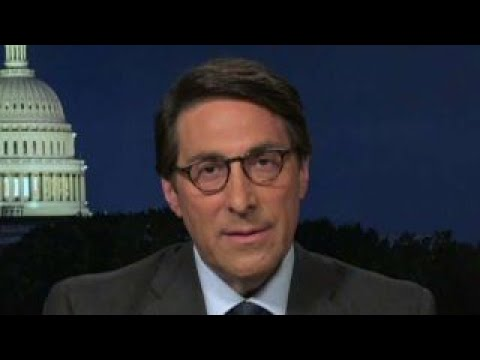Jay Sekulow on possible Ukrainian election interference