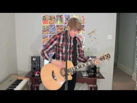 Somewhere In Neverland Cover