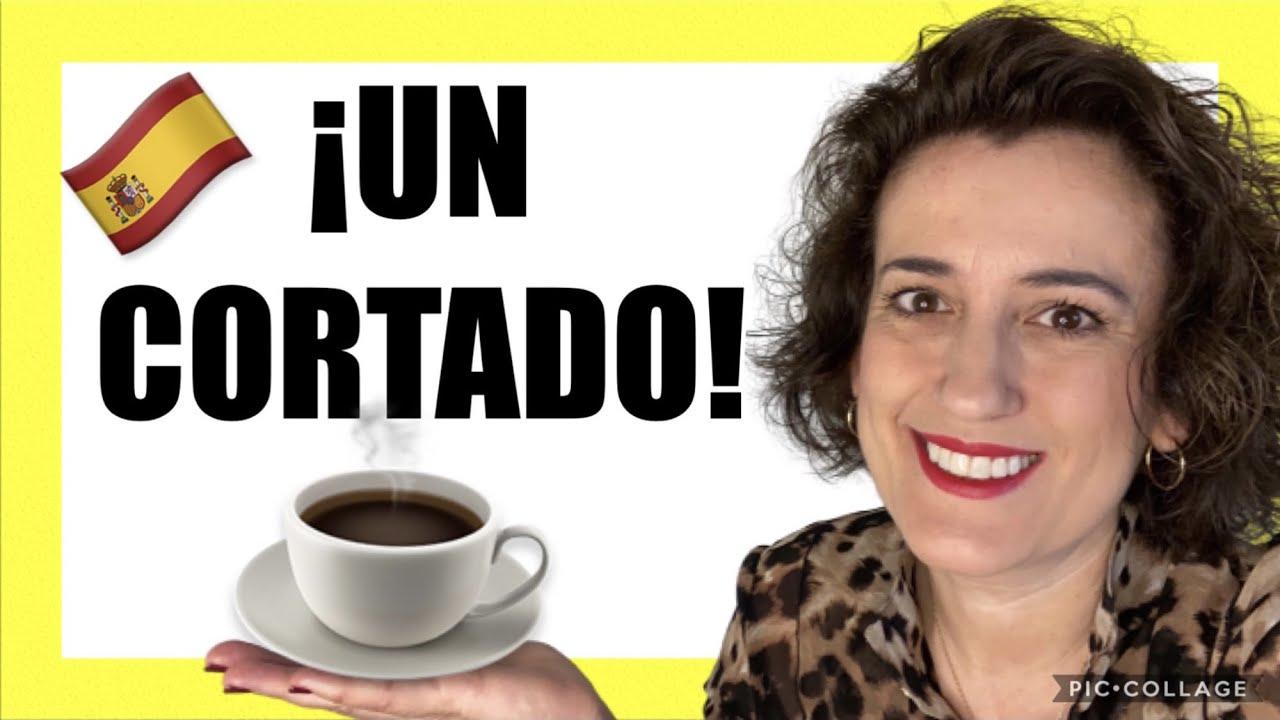 ✅7+1 TIPOS de CAFÉ en ESPAÑA.🇪🇸👉(El último te quitará el frio). ¿Cómo PEDIR un CAFÉ en Español?