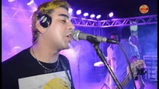 PROGRAMA ESPAÇO MUSICAL BANDA LUAL CASA DE SHOW GAITAÇO