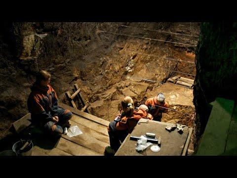 DNA test of 90,000-year-old bone reveals human hybrid