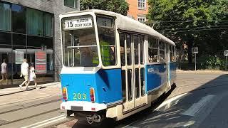 Krakowska Linia Muzealna 19.07.2020r